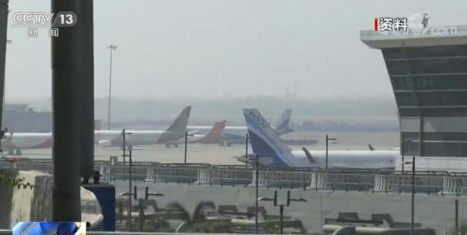 多人发出惊恐的尖叫!印度一客机遇强烈气流 摇晃持续2分钟