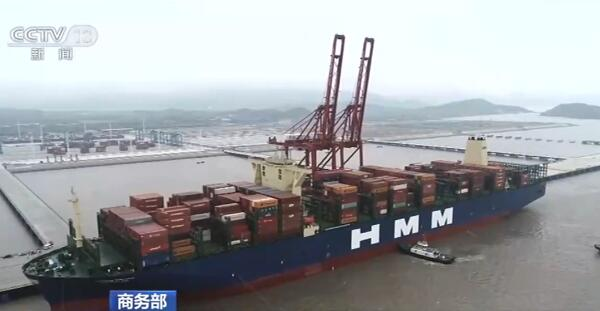 """""""中国制造""""全球地位不会动摇"""