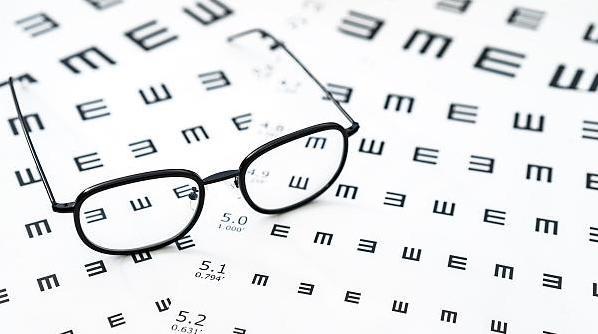 警惕!中小学生近视率增加 送你一份护眼攻略