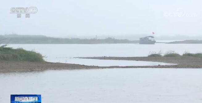禁捕政策不断发力 洞庭湖区最后三个湖心岛渔民搬迁上岸