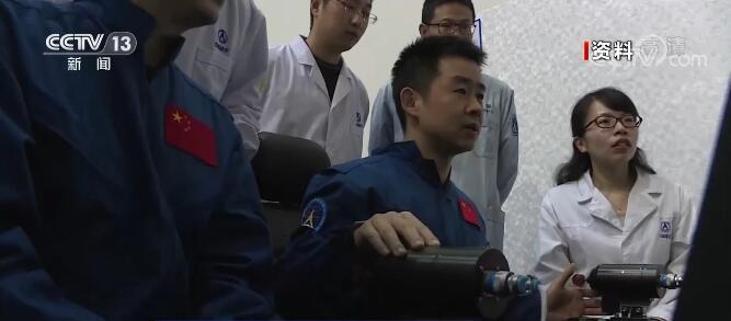 中国载人航天再启程!神舟十二号待命,3名航天员将在轨驻留3个月插图6