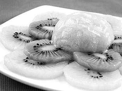 纯果金葵〔我的拿手菜〕