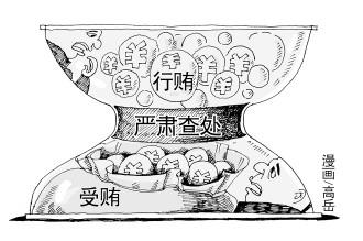 徐州4年踩踏查处v少女104人行贿罪轻一等旧少女高大漫画破除图片