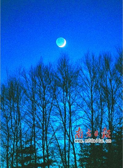 走天涯 赏明月