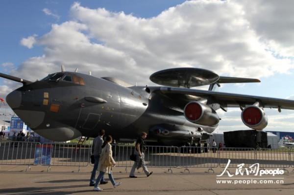 包括俄罗斯联合飞机制造公司,俄罗斯伊尔库特集团,中航国际公司,中国