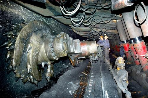 煤矿安全生产_煤矿安全生产论文