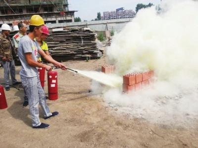 消防电施工步骤
