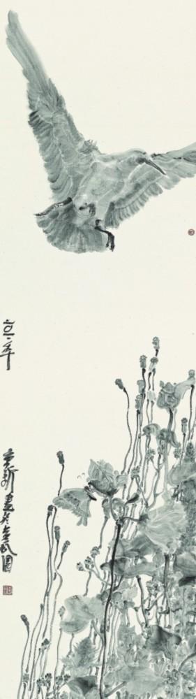 水墨画流变和发展的时代思索图片