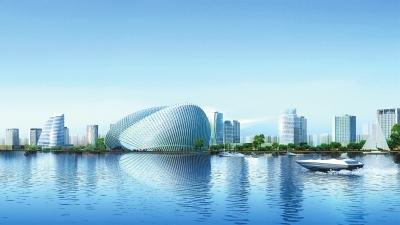 郑濮济快速铁路,京九铁路濮阳段,濮阳至信阳潢川铁路等项目也初步纳入