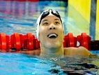 Park Tae-hwan remporte l´or au 400m nage libre