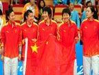 Basketball féminin : la Chine remporte la médaille d´or