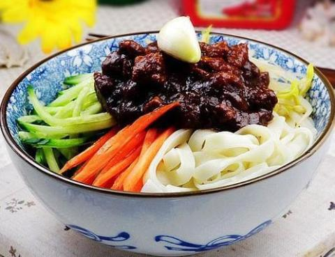 List of top ten Chinese noodles released CCTV News - CNTV ...
