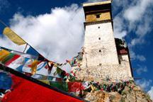 Yumbulhakang Palace finds balance between protection and tourism