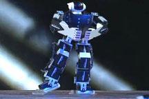 Robot Show
