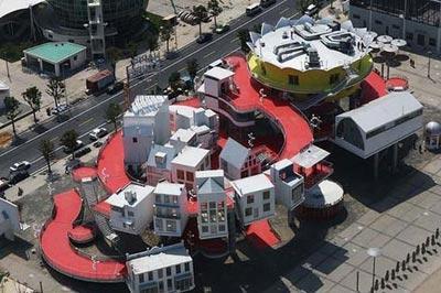 Expo2010:journéedupavillondesPays-Bas