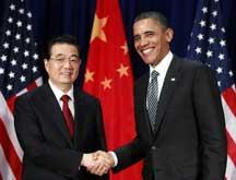 Rencontre entre Hu Jintao et Obama : pour un renforcement des liens sino-américains