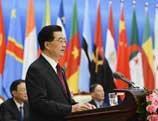 Un nouveau type de partenariat stratégique Chine-Afrique