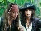 Johnny Depp et Penélope Cruz, meilleurs amis du monde !