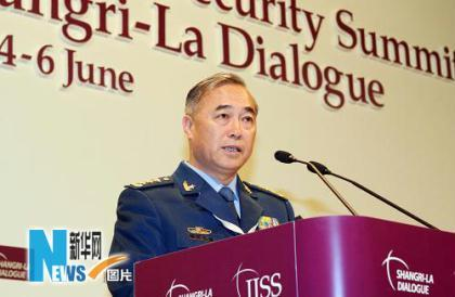 Deputy chief of the General Staff of the Chinese People's Liberation Army, Mao Xiaotian, noted that China attaches great importance to developing and enhancing cooperation in military fields with the US.