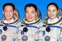 Clear division of duties for Shenzhou-10 crew