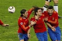 Puyol talks of success