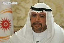 Video: Exclusive interview with Sheikh Ahmed Al-Sabah, president of Olympic Council of Asia