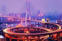 Shanghai Series Episode 3