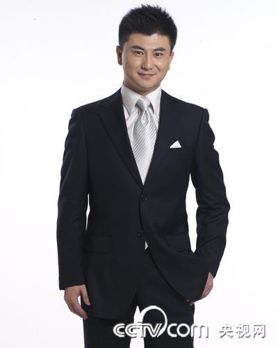 《致富经》栏目主持人:刘栋栋