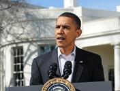 أوباما يعرض مساعدته لشيلي ، ويحث المواطنين على اتباع التحذيرات من تسونامي