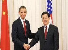الحلقة الثالثة:جولة أوباما فى الصين