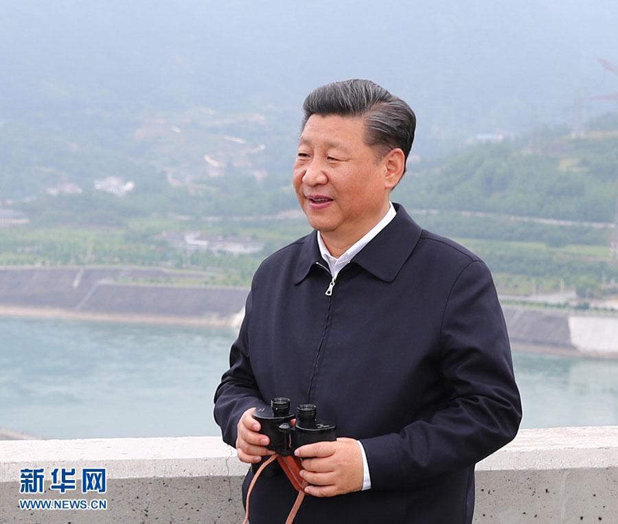 《秒速时时彩网上开户》_习近平绿色箴言厚植美丽中国
