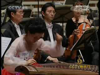 友谊和平进行曲-郑律成作品音乐会 2-2