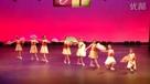 柬埔寨儿童团体舞蹈