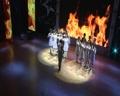 河南农业大学—歌伴舞《飘动的篝火》