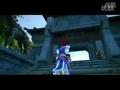 《界王OL》游戏攻略演示教程视频