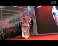 白袍天将陈庆之代言《守护传说》