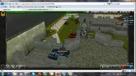 《3D坦克》连续摧毁15辆坦克夺旗