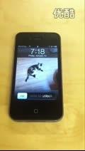iPhone4S完美越狱视频