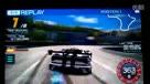 PSvita《山脊赛车》个人新纪录视频