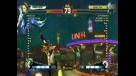 超级街霸4街机版对战视频Cammy vs Seth