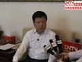 寿光农商行董事长:一如既往支持菜农发家致富