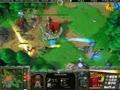 魔兽争霸3项目Infi vs LongWalk视频