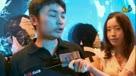 三星WCG2011中国区总决赛CF迅游采访