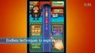 iOS街机小游戏Juice Factory