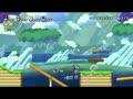 《新超级马里奥兄弟 U》E3 2012:游戏预告片