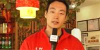 <center>丁是丁卯是卯餐厅记者采访手记</center>