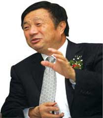 <br><b>人物:</b>任正非&nbsp;&nbsp;&nbsp;<b>复员时间:</b>1978年<br><b>事迹:</b>1988年创办深圳华为技术有限公司,成为中国市场GSM设备、交换机产品及接入系统的佼佼者。2000年被美国《福布斯》杂志评选为中国50富豪第3位。其个人财产为5亿美元。