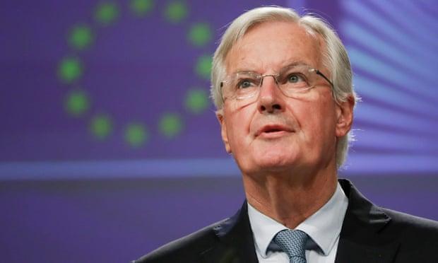 """英欧""""脱欧""""协议达成 仍需欧洲议会和欧洲理事会批准"""