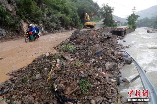 财政部、应急管理部下拨6.65亿元中央救灾资金