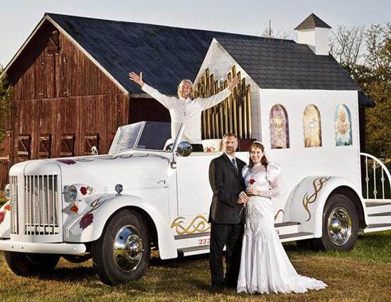 The Fastest Mobile Wedding Chapel Sd Of Moving Is Up To 99 Km